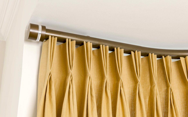 - Formas de cortinas ...