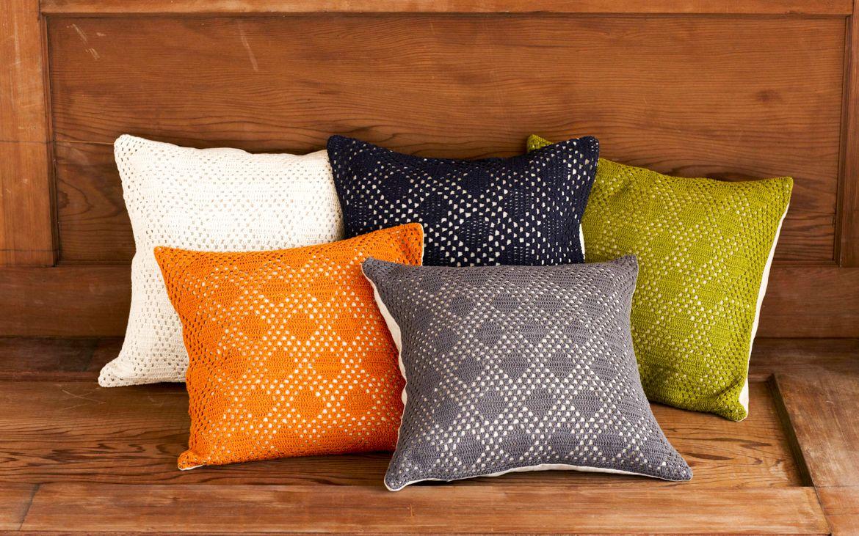 Наволочка для диванной подушки своими руками 3